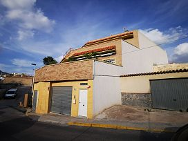 Casa en venta en Crevillent, Alicante, Calle Llorens, 120.000 €, 3 habitaciones, 2 baños, 212 m2