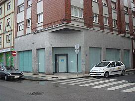Local en venta en Distrito Sur, Gijón, Asturias, Calle Sol, 187.200 €, 306 m2