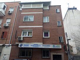 Piso en venta en Madrid, Madrid, Calle Sanchez Balderas, 262.500 €, 1 habitación, 1 baño, 58 m2