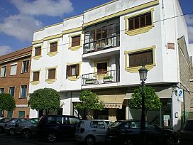 Piso en venta en Utrera, Utrera, Sevilla, Calle Alvarez Hazañas, 67.000 €, 1 habitación, 1 baño, 52 m2
