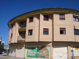 Piso en venta en Villarrobledo, Villarrobledo, Albacete, Calle Minaya, 59.500 €, 3 habitaciones, 2 baños, 99 m2