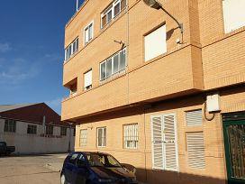 Piso en venta en La Roda, la Roda, Albacete, Calle Esperanza, 62.500 €, 3 habitaciones, 2 baños, 152 m2