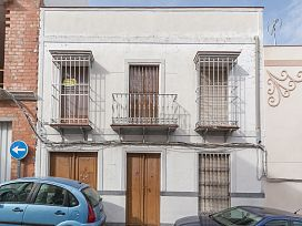 Casa en venta en Aguilar de la Frontera, Córdoba, Calle Candelaria, 145.000 €, 3 habitaciones, 1 baño, 291 m2