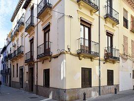Casa en venta en San Matías - Realejo, Granada, Granada, Calle Concepción, 199.000 €, 1 habitación, 1 baño, 163 m2