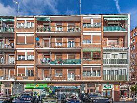 Piso en venta en Desamparados, Vitoria-gasteiz, Álava, Calle Canciller Ayala, 183.800 €, 3 habitaciones, 1 baño, 97 m2