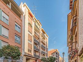 Piso en venta en San Pablo, Zaragoza, Zaragoza, Calle San Blas, 123.375 €, 4 habitaciones, 2 baños, 114 m2