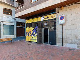 Local en venta en Grupo San Cristóbal, L` Alcora, Castellón, Plaza de España, 114.000 €, 160 m2