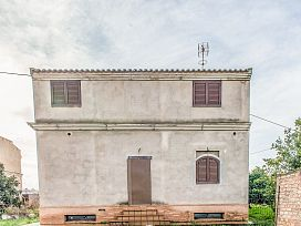 Casa en venta en San Bartolomé de la Torre, San Bartolomé de la Torre, Huelva, Calle Calle Olivar, 212.000 €, 3 habitaciones, 2 baños, 336 m2