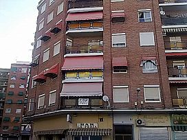 Piso en venta en Barrio de Santa Maria, Talavera de la Reina, Toledo, Calle Alberche, 41.200 €, 3 habitaciones, 1 baño, 89 m2