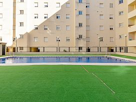 Piso en venta en Algeciras, Cádiz, Avenida America, 109.500 €, 3 habitaciones, 2 baños, 92 m2