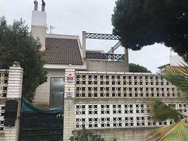 Casa en venta en Moguer, Huelva, Avenida Santa Clara, 279.000 €, 4 habitaciones, 2 baños, 169 m2