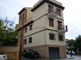 Piso en venta en La Zubia, Granada, Calle Barranco del Tomillo, 234.700 €, 1 habitación, 1 baño, 65 m2