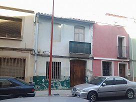 Piso en venta en Virgen de Gracia, Vila-real, Castellón, Calle Compte Ribagorza, 84.265 €, 3 habitaciones, 203 m2