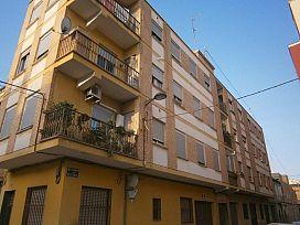 Piso en venta en Virgen de Gracia, Vila-real, Castellón, Calle Sant Bertomeu, 35.150 €, 3 habitaciones, 89 m2