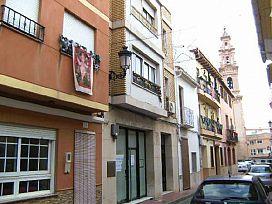 Piso en venta en Alquerieta, Alzira, Valencia, Calle San Juan de Ribera, 32.775 €, 4 habitaciones, 97 m2