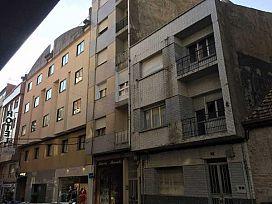 Piso en venta en Ribeira, A Coruña, Calle 9 de Agosto, 59.000 €, 3 habitaciones, 1 baño, 113 m2