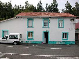 Casa en venta en Cerdido, Ortigueira, A Coruña, Paraje Pousadoira, 59.000 €, 3 habitaciones, 3 baños, 140 m2