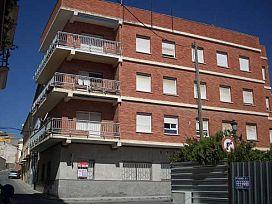Piso en venta en Tobarra, Albacete, Plaza de España, 42.200 €, 3 habitaciones, 1 baño, 104 m2