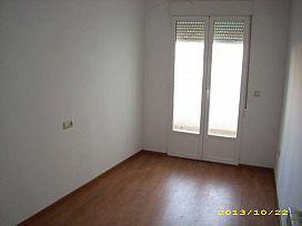 Piso en venta en La Roda, la Roda, Albacete, Calle General Prim, 53.865 €, 2 habitaciones, 1 baño, 128 m2