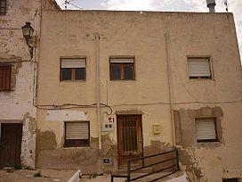Casa en venta en Hellín, Hellín, Albacete, Calle Rubia 21, 53.300 €, 5 habitaciones, 2 baños, 133 m2