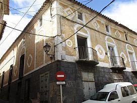 Suelo en venta en Chinchilla de Monte Aragón, Chinchilla de Monte-aragón, Albacete, Calle San Julian, 56.200 €, 343 m2