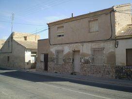 Piso en venta en Centro, Almoradí, Alicante, Calle de Catral, 29.000 €, 3 habitaciones, 2 baños, 70 m2