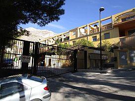 Casa en venta en Altea la Vella, Altea, Alicante, Calle Forat Loft 43, 102.500 €, 2 habitaciones, 1 baño, 83 m2