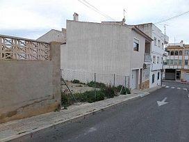 Suelo en venta en Tossa, la Nucia, Alicante, Calle Frare, 98.700 €, 193 m2
