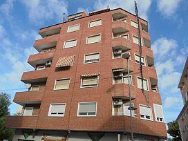 Piso en venta en Petrer, Petrer, Alicante, Calle Juan Milla, 89.000 €, 3 habitaciones, 1 baño, 78 m2