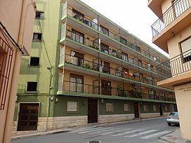 Piso en venta en Tossal - los Bancales, Benissa, Alicante, Avenida la Alcudia, 47.500 €, 4 habitaciones, 1 baño, 101 m2
