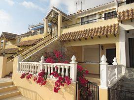 Piso en venta en Orihuela Costa, San Miguel de Salinas, Alicante, Calle los Mandarinos, 78.700 €, 2 habitaciones, 1 baño, 46 m2
