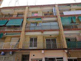 Piso en venta en Las Esperanzas, Pilar de la Horadada, Alicante, Calle Luna, 88.500 €, 3 habitaciones, 1 baño, 94 m2