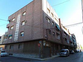 Piso en venta en Las Esperanzas, Pilar de la Horadada, Alicante, Calle Luna, 71.200 €, 3 habitaciones, 2 baños, 117 m2