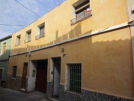 Piso en venta en Villena, Alicante, Calle Maestro Molto, 25.500 €, 3 habitaciones, 1 baño, 99 m2