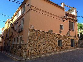 Casa en venta en Castalla, Alicante, Calle Nueva, 30.000 €, 3 habitaciones, 1 baño, 97 m2