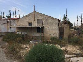 Casa en venta en Elche/elx, Alicante, Paraje Partida Daimes, 39.900 €, 1 baño, 401 m2