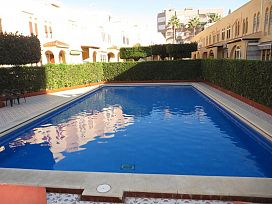 Piso en venta en La Mata, Torrevieja, Alicante, Avenida Suiza, 64.500 €, 1 habitación, 1 baño, 48 m2
