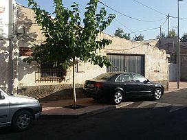 Suelo en venta en Barrio los Tubos, San Vicente del Raspeig/sant Vicent del Raspeig, Alicante, Calle Toledo, 82.400 €, 227 m2