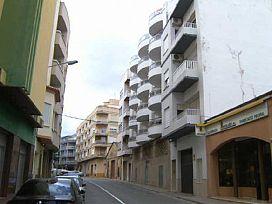 Piso en venta en Pego, Alicante, Avenida Valencia, 29.600 €, 4 habitaciones, 1 baño, 136 m2