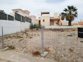 Suelo en venta en San Juan de los Terreros, Pulpí, Almería, Calle Aurora Boreal, 26.400 €, 180 m2