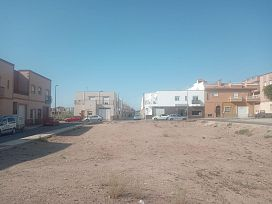 Suelo en venta en Atochares, Níjar, Almería, Calle Brasil, 117.500 €, 786 m2