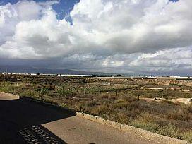 Suelo en venta en El Barranquete, Níjar, Almería, Calle Cruces, 45.500 €, 1020 m2