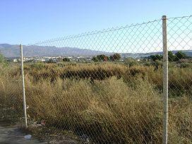 Suelo en venta en Visiedo, Huércal de Almería, Almería, Carretera de Almeria A Huercal, 523.000 €, 1214 m2