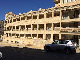 Piso en venta en La Gangosa - Vistasol, Vícar, Almería, Avenida de la Envia Golf, 75.000 €, 1 habitación, 1 baño, 75 m2