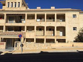 Piso en venta en La Gangosa - Vistasol, Vícar, Almería, Avenida la Envia, 54.000 €, 1 habitación, 1 baño, 62 m2