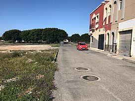 Suelo en venta en San Agustín, El Ejido, Almería, Calle Magisterio Barrio de San Agustín, 96.300 €, 1332 m2