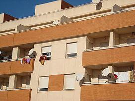 Piso en venta en Los Depósitos, Roquetas de Mar, Almería, Calle Medina Alfahar, 26.477 €, 2 habitaciones, 1 baño, 63 m2