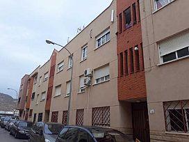 Piso en venta en La Gangosa - Vistasol, Vícar, Almería, Calle Rio Jandula, 61.500 €, 3 habitaciones, 1 baño, 90 m2