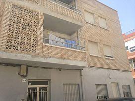 Piso en venta en La Gangosa - Vistasol, Vícar, Almería, Calle Santo Cristo, 79.000 €, 2 baños, 104 m2