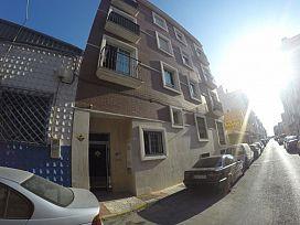 Piso en venta en El Parador de la Hortichuelas, Roquetas de Mar, Almería, Calle Sierra Almagrera, 95.000 €, 3 habitaciones, 2 baños, 112 m2